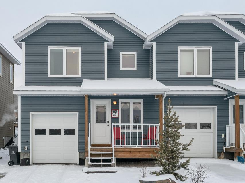 150A Moyle Drive, Niven, Yellowknife