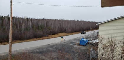 20191003_173351 at 113 -  Gwich'in Road, Inuvik,