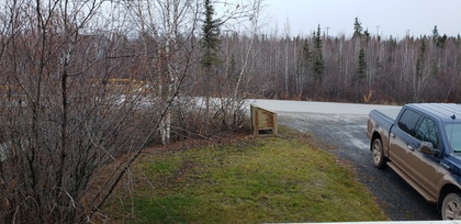 20191003_173947 at 113 -  Gwich'in Road, Inuvik,