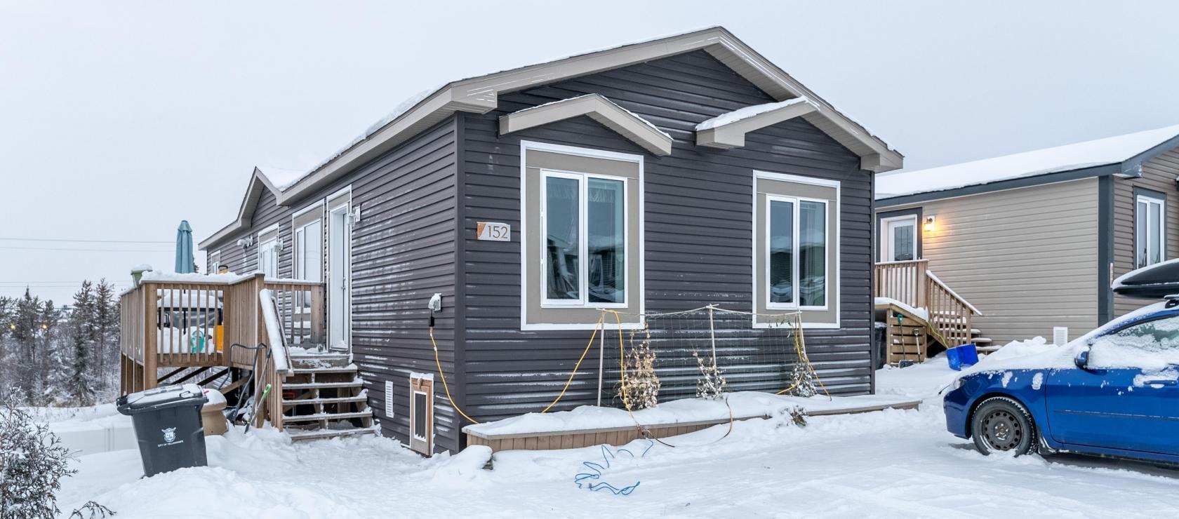 152 Hall Crescent, Kam Lake, Yellowknife 2