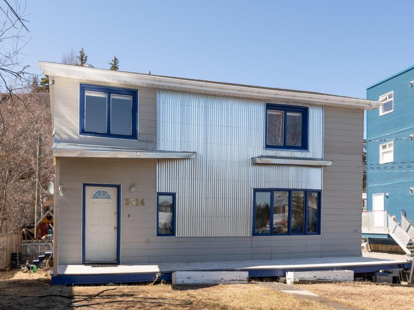 3514 Mcdonald Drive, Old Town, Yellowknife