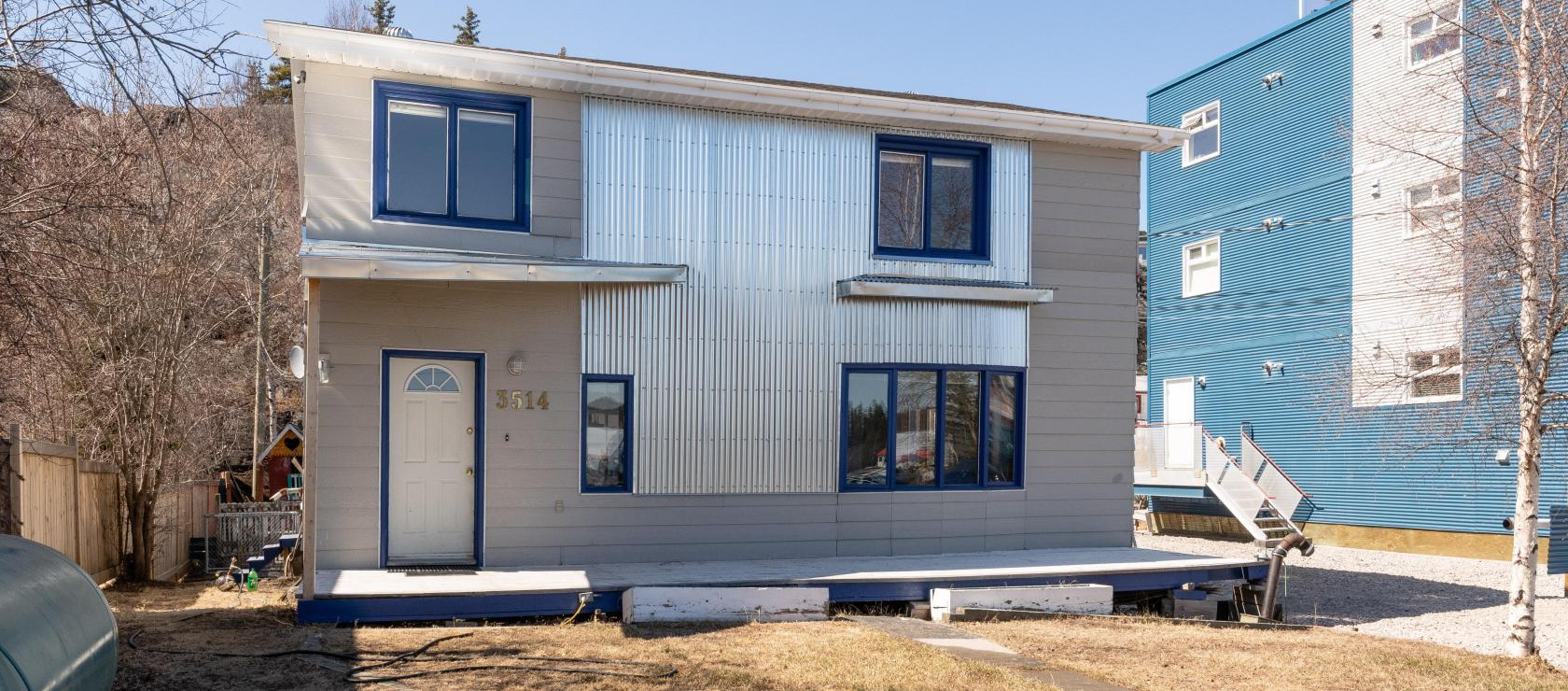 3514 Mcdonald Drive, Old Town, Yellowknife 2