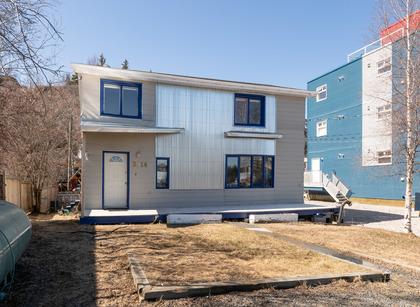 exteriors-may-2020-hdr-28 at 3514 Mcdonald Drive, Old Town, Yellowknife