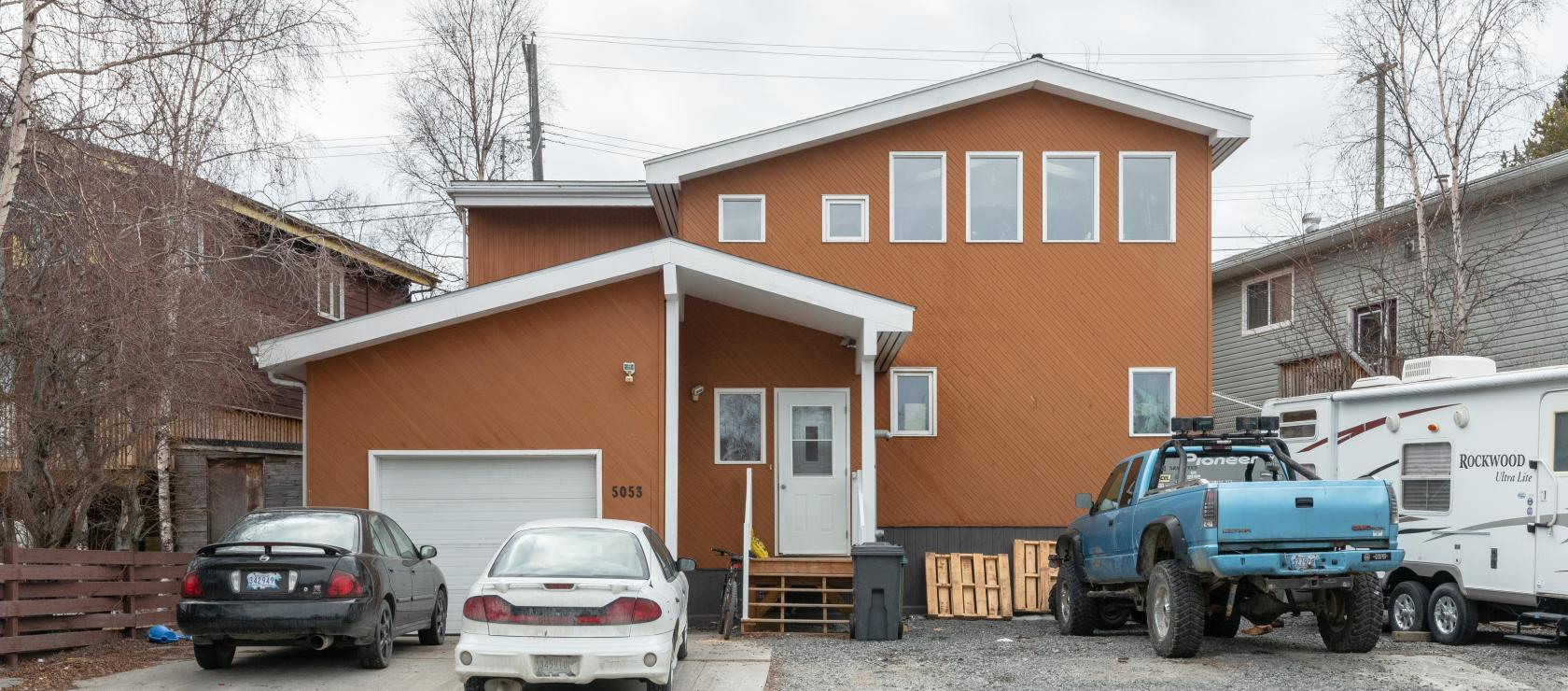 5053 Forrest Drive, Forrest Park, Yellowknife 2
