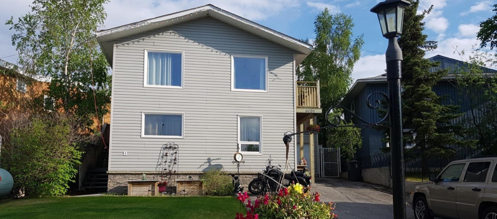 5051 Forrest Drive, Downtown, Yellowknife 2