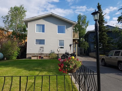 summer-1 at 5051 Forrest Drive, Downtown, Yellowknife