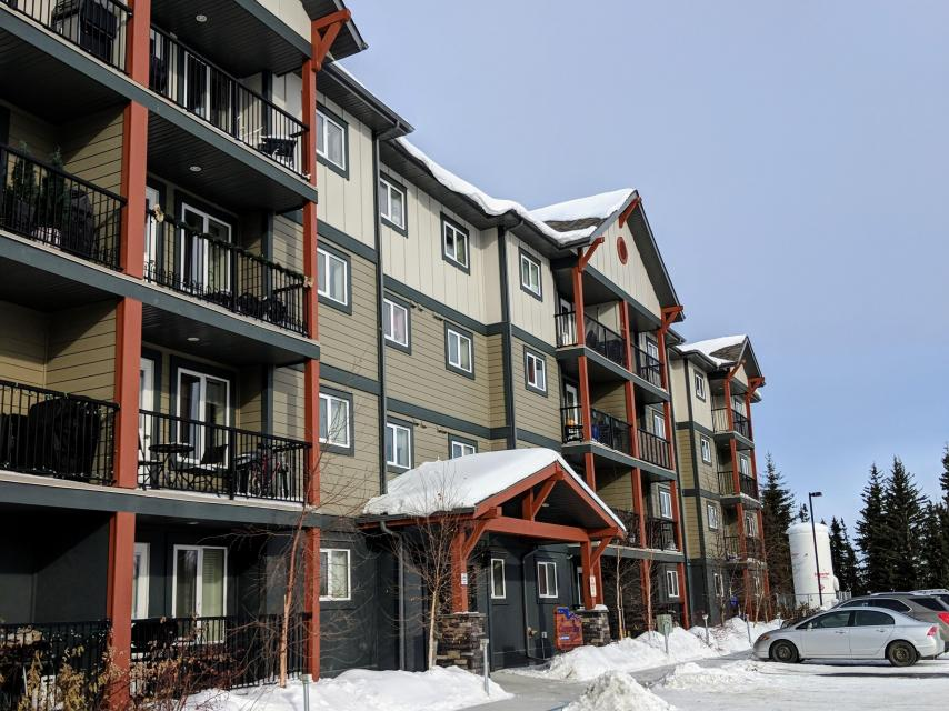 404 - 4854 School Draw Avenue, Downtown, Yellowknife