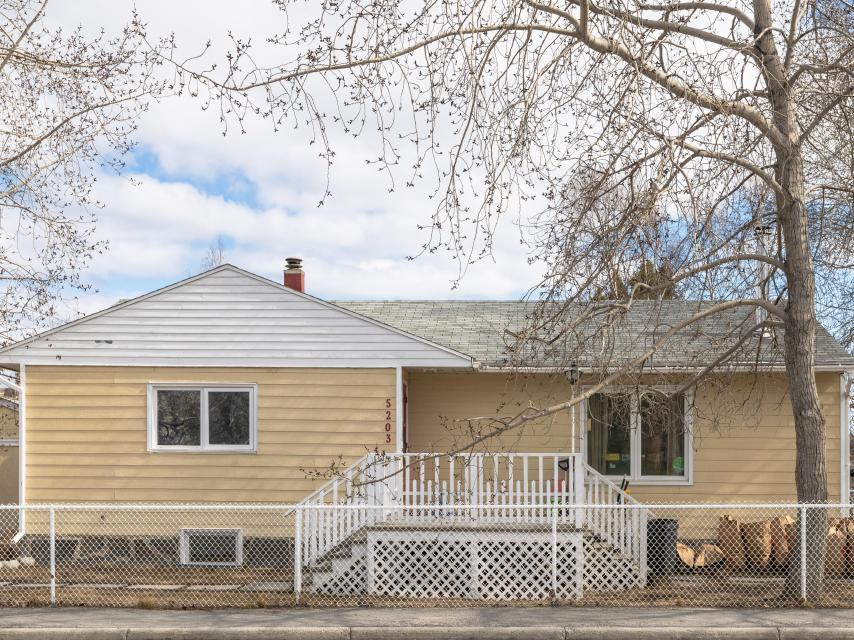 5203 56 Street, Downtown, Yellowknife