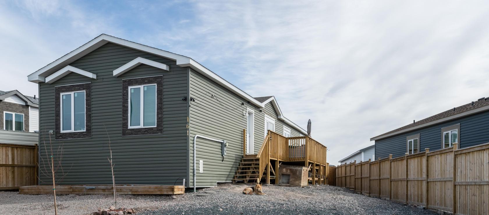 161 Hall Crescent, Kam Lake, Yellowknife 2