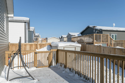 161-hall-crescent-hdr-15 at 161 Hall Crescent, Kam Lake, Yellowknife