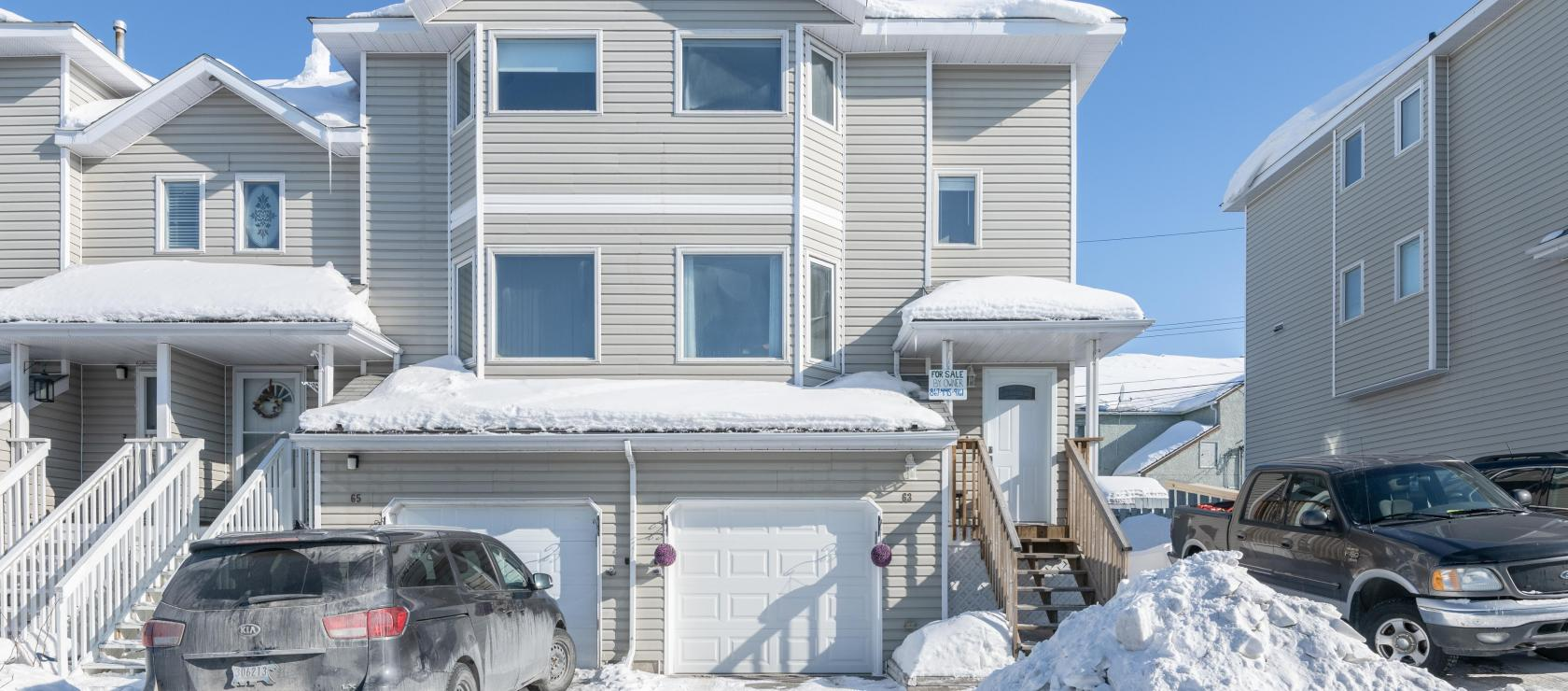 63 Gold City Court, Frame Lake, Yellowknife 2