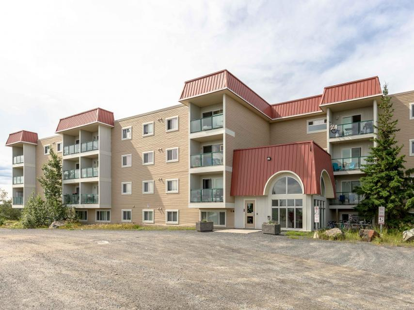 102 - 5600 52nd Avenue, Downtown, Yellowknife