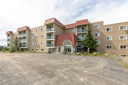 ravenscourt-2018-exterior-1 at 102 - 5600 52nd Avenue, Downtown, Yellowknife