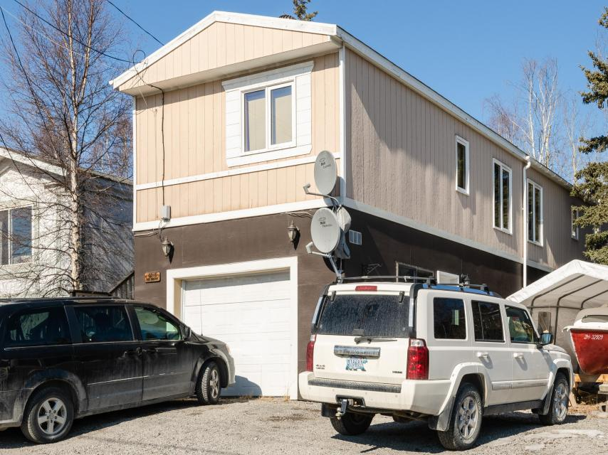 4216 49a Avenue, Downtown, Yellowknife