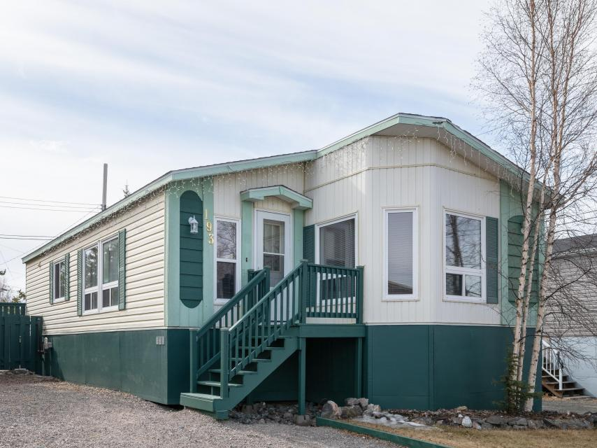 193 Jeske Crescent, Range Lake, Yellowknife