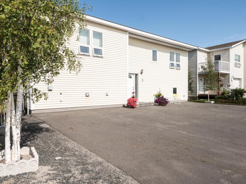 3 Stirling Court, Niven, Yellowknife