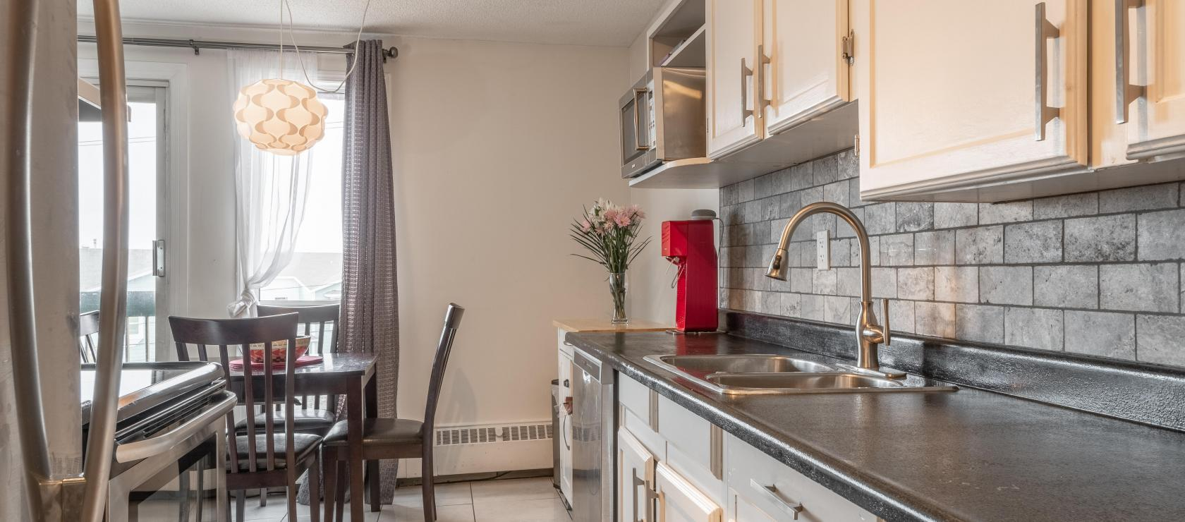 302A - 5109 Forrest Drive, Forrest Park, Yellowknife 2