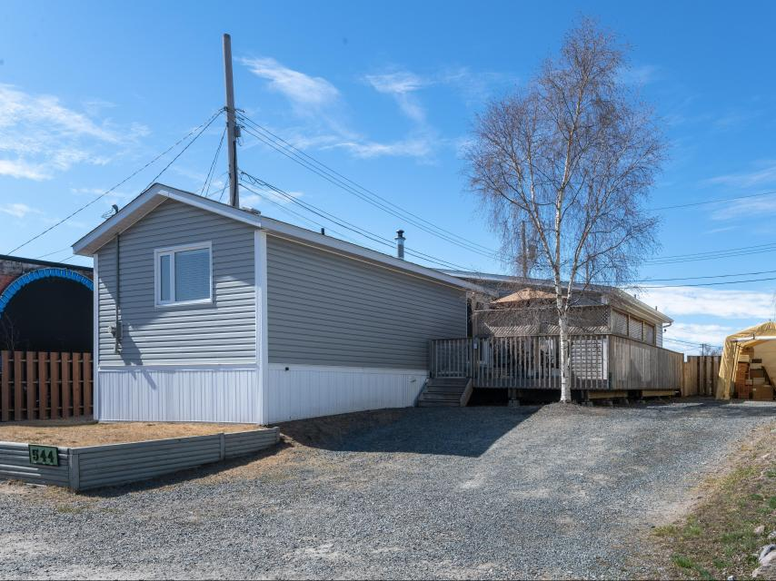544 Range Lake Road, Frame Lake, Yellowknife