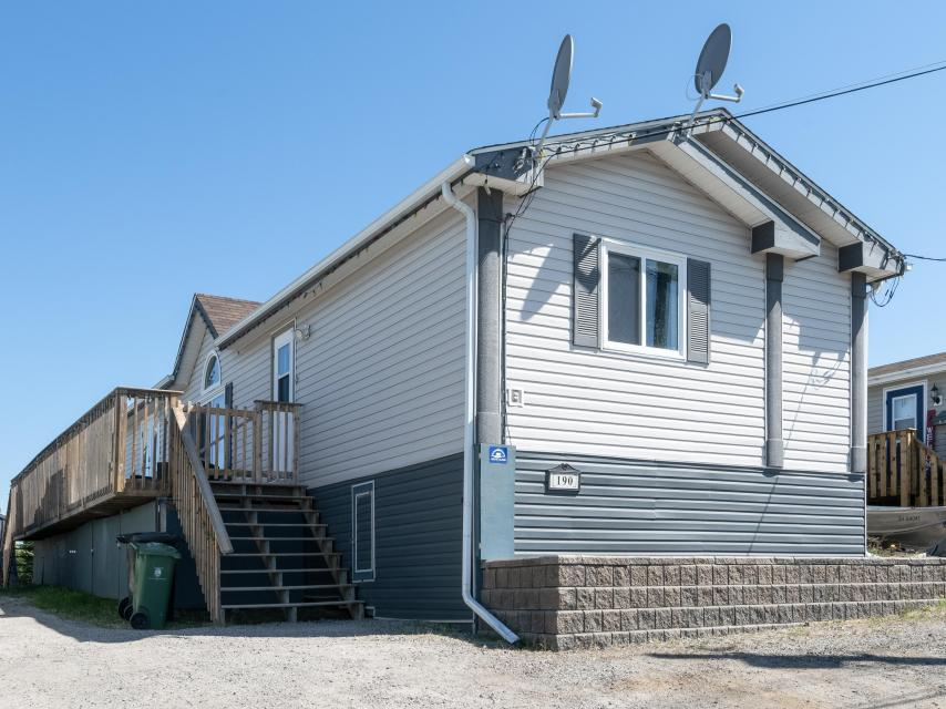 190 Demelt Crescent, Frame Lake, Yellowknife