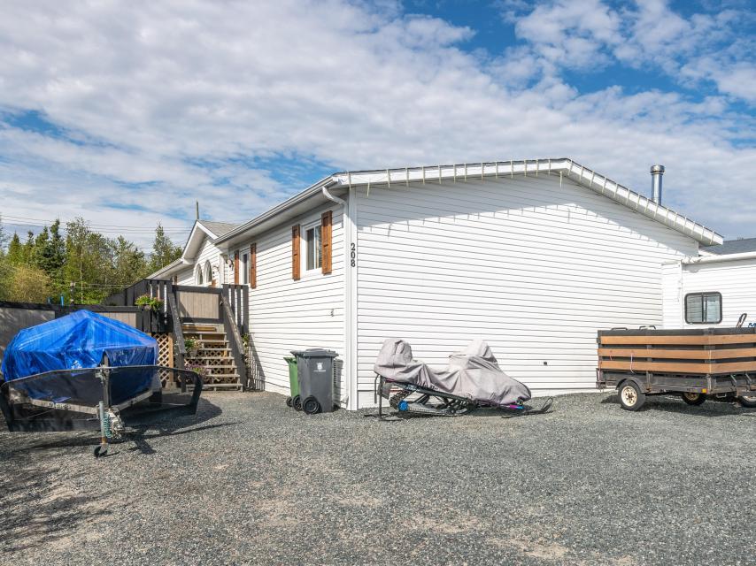 208 Magrum Crescent, Range Lake, Yellowknife
