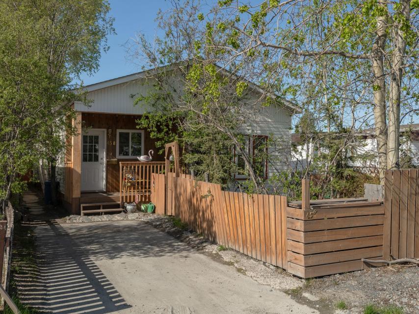 458 Norseman Drive, Yellowknife