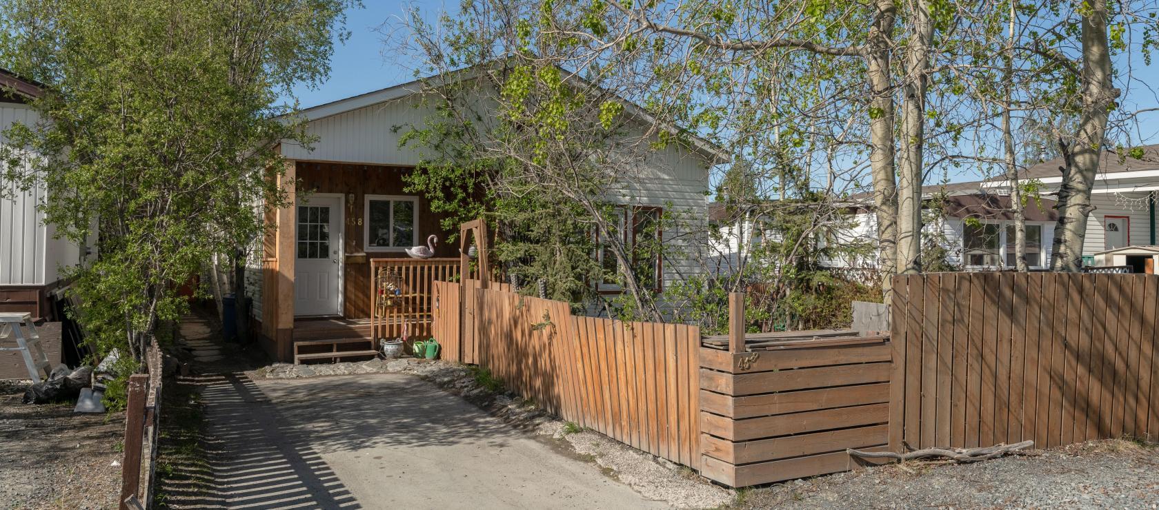458 Norseman Drive, Yellowknife 2