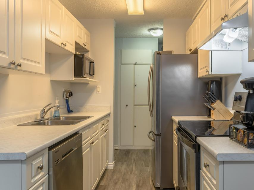 104 - 5612 50th Avenue, Downtown, Yellowknife