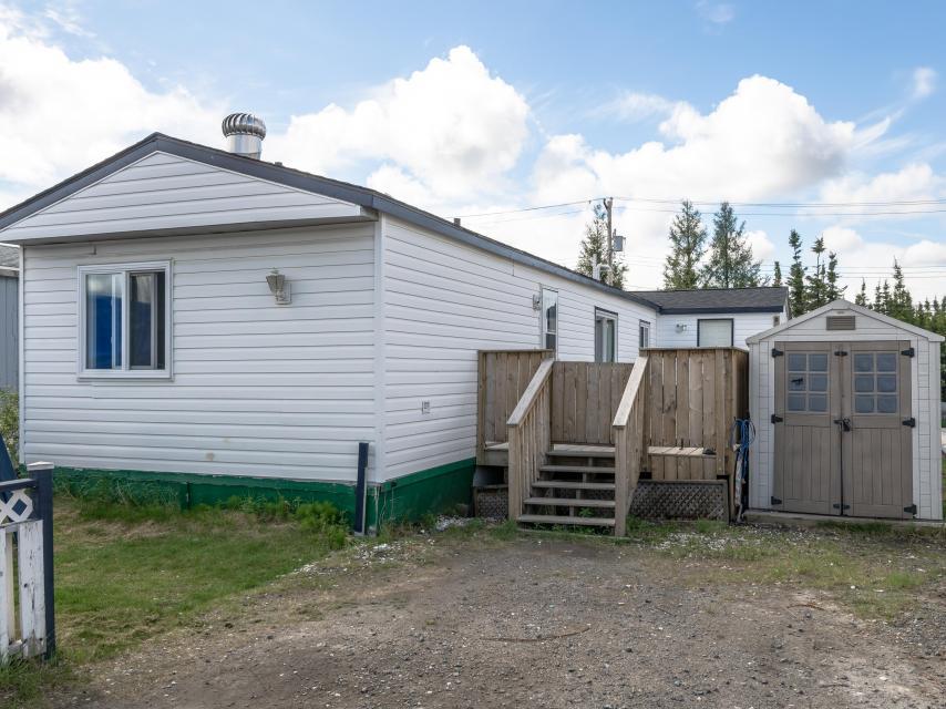 173 Borden Drive, Range Lake, Yellowknife