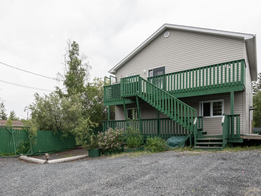 14 Hearne Hill Road, Old Town, Yellowknife