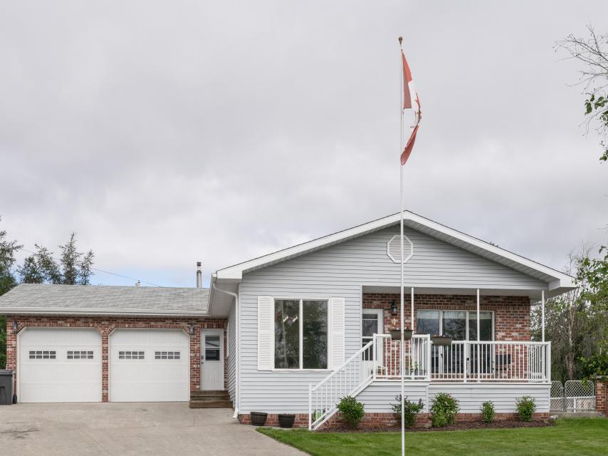 4 Nuttall Court, Frame Lake, Yellowknife