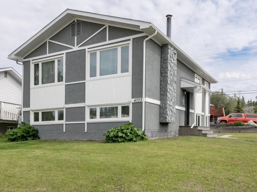 4703 School Draw Avenue, Yellowknife