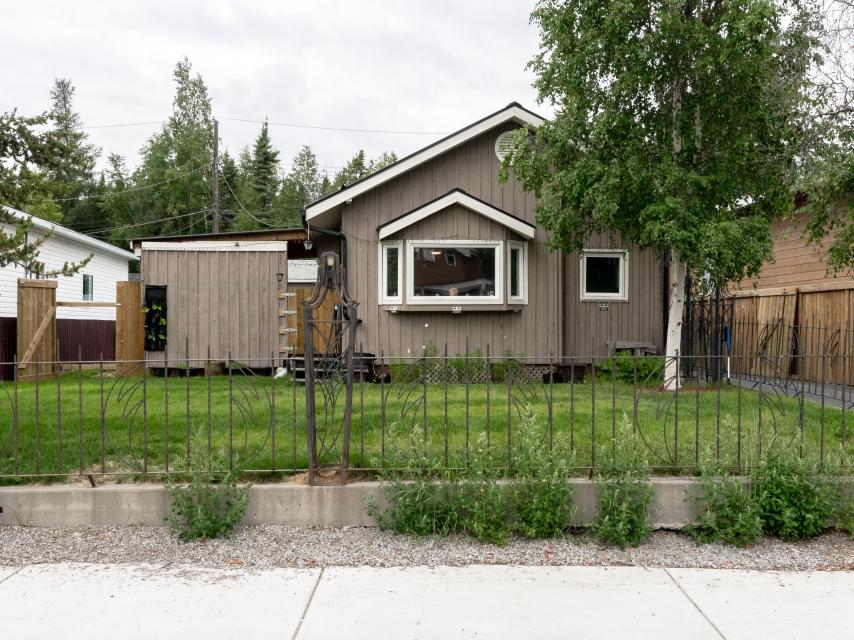 5054 Forrest Drive, Yellowknife