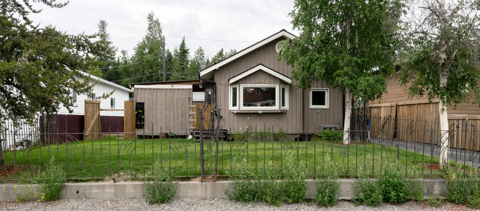 5054 Forrest Drive, Yellowknife 2