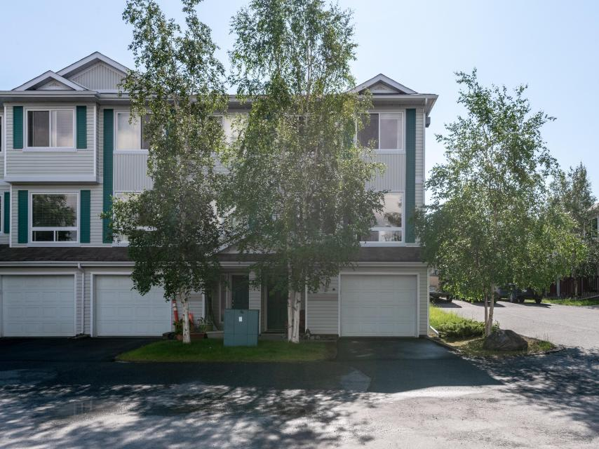 23 - 46 Con Road, Downtown, Yellowknife