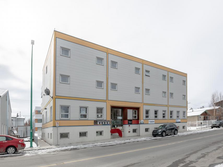 304 - 5112 52nd Street, Downtown, Yellowknife
