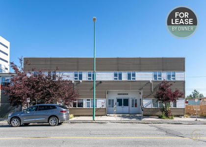 2 at 205 - 5105 50 Street, Downtown, Yellowknife
