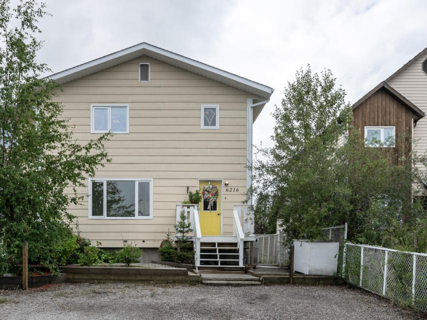 6216 Finlayson Drive, Range Lake, Yellowknife