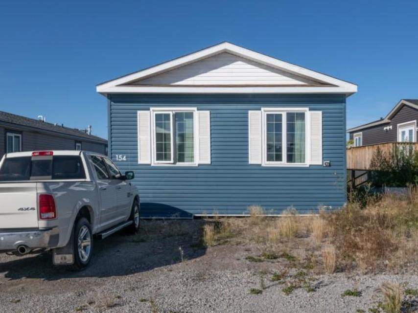 154 Hall Crescent, Kam Lake, Yellowknife