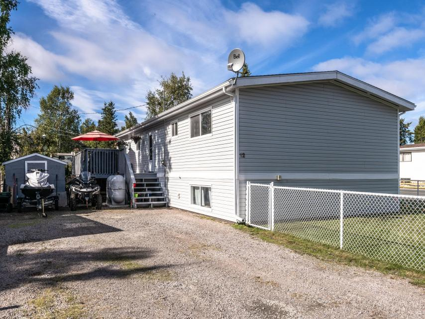 12 Taylor Road, Forrest Park, Yellowknife