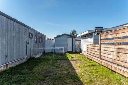 HDR 8 at 340 Bellanca Avenue, Frame Lake, Yellowknife