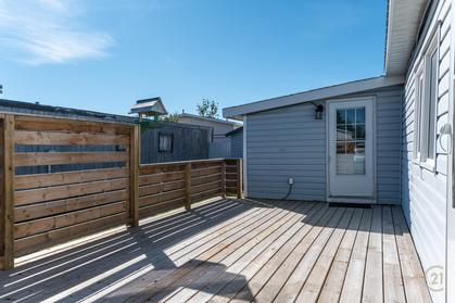 HDR 14 at 340 Bellanca Avenue, Frame Lake, Yellowknife