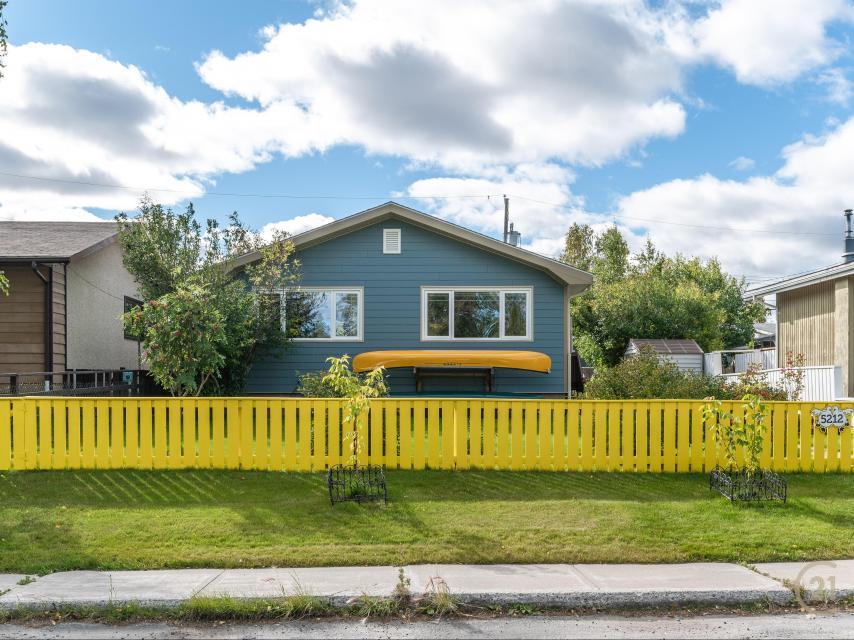 5212 55th Street, Downtown, Yellowknife