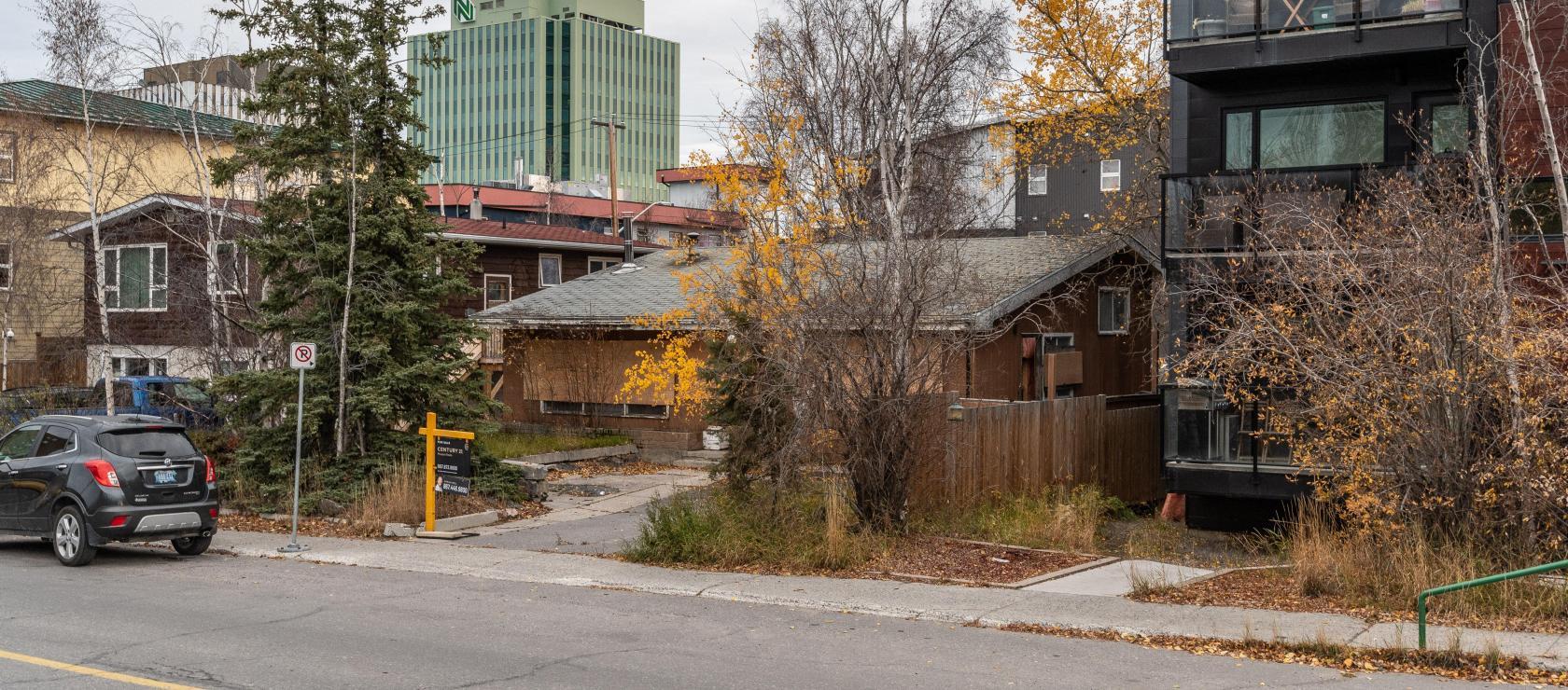 5019 54 Street, Downtown, Yellowknife 2