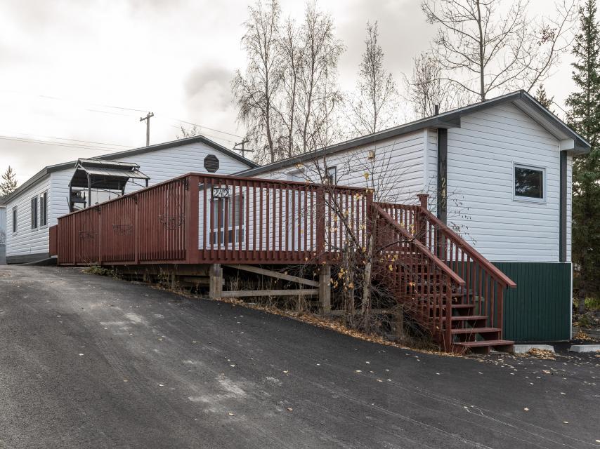 242 Borden Drive, Range Lake, Yellowknife