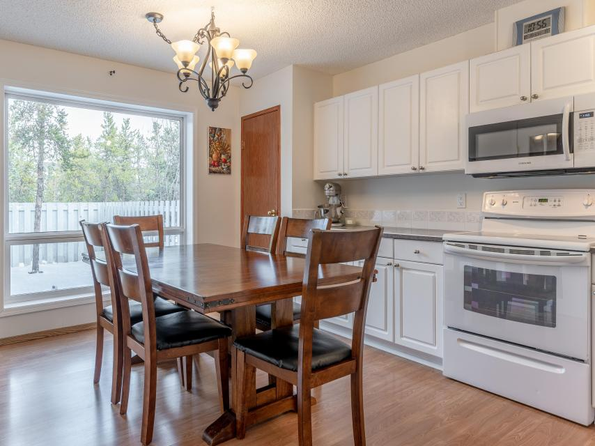 31 Ward Crescent, Range Lake, Yellowknife