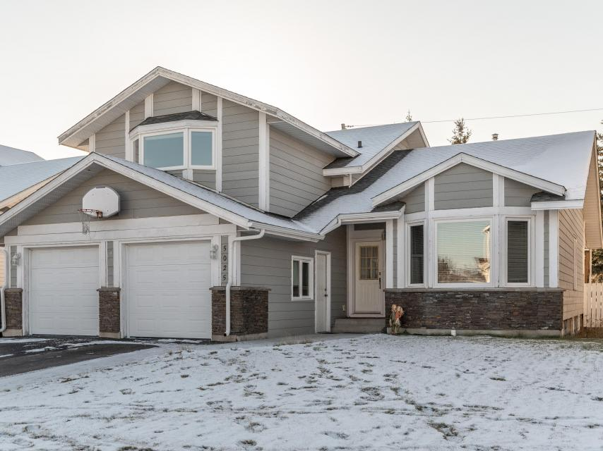 5025 Finlayson Drive, Frame Lake South, Yellowknife