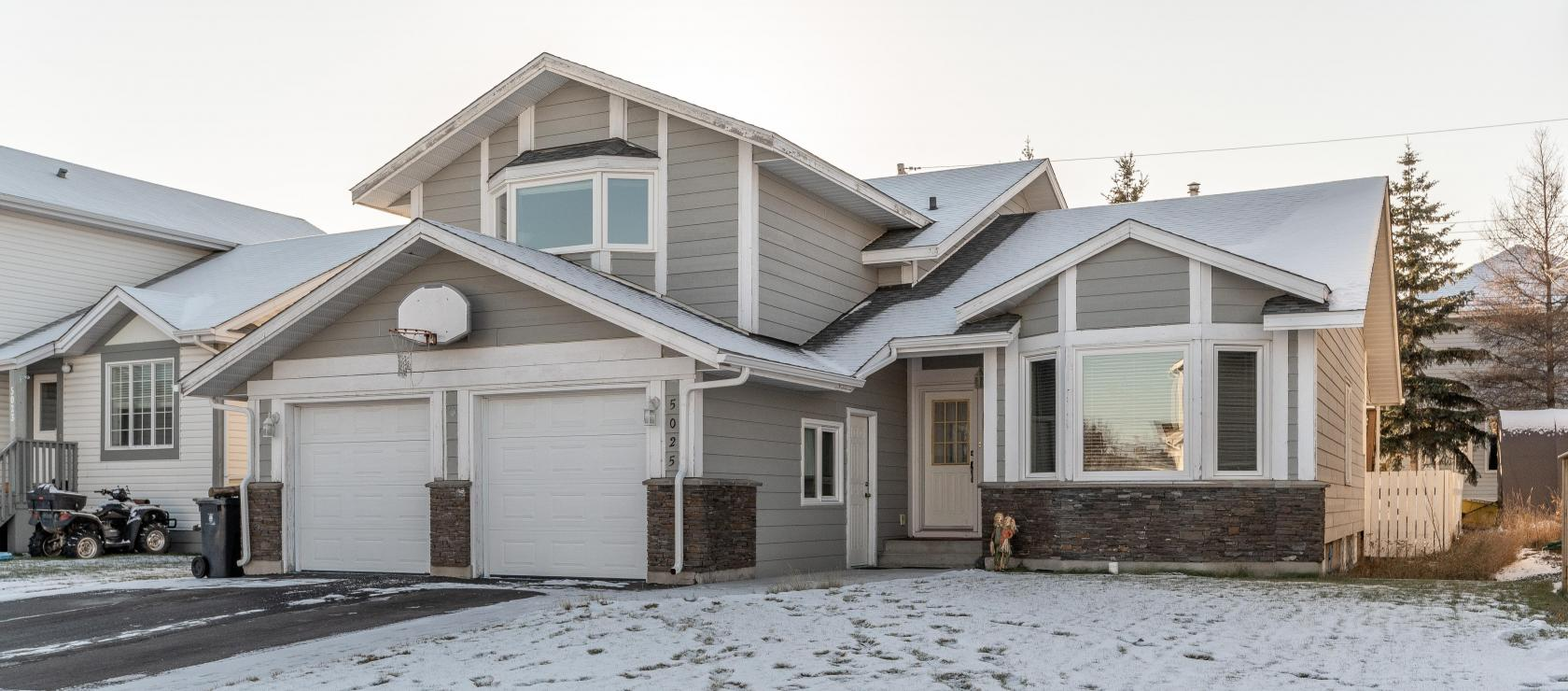 5025 Finlayson Drive, Frame Lake South, Yellowknife 2