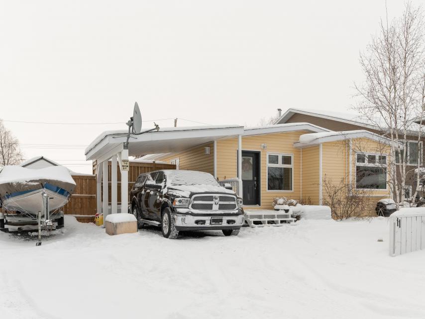 11 Daniels Court, Frame Lake, Yellowknife