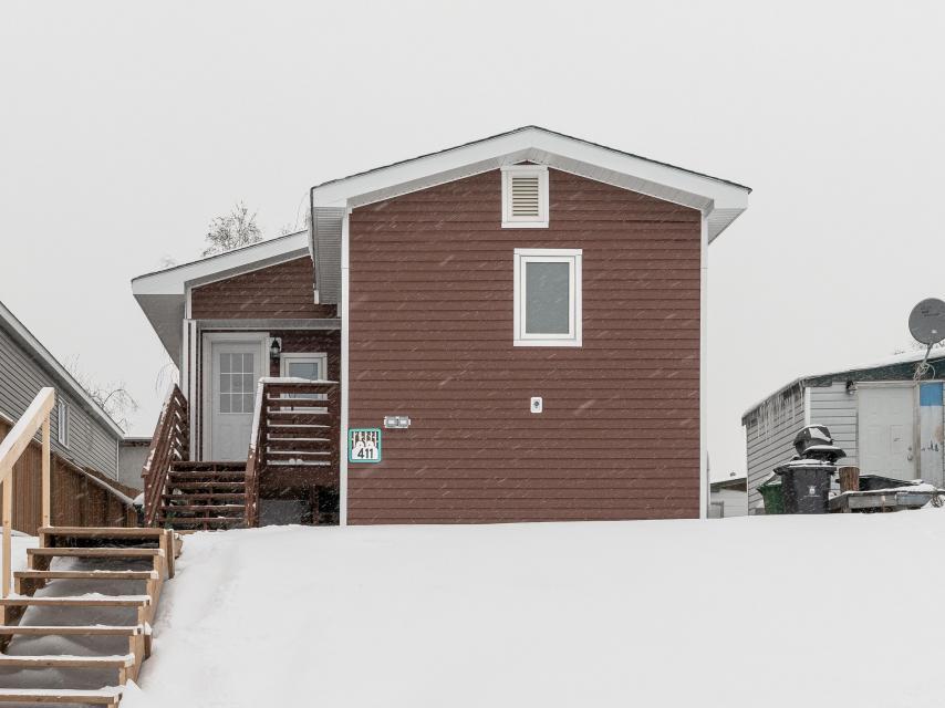 411 Norseman Drive, Yellowknife
