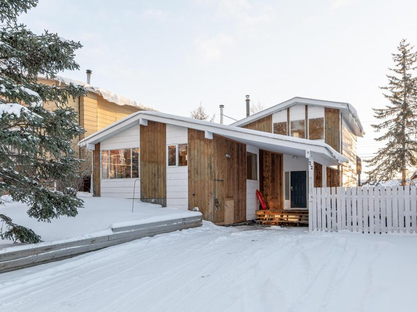 22 Rycon Drive, Con Area, Yellowknife